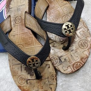 Tory Burch Thora Thong Sandals